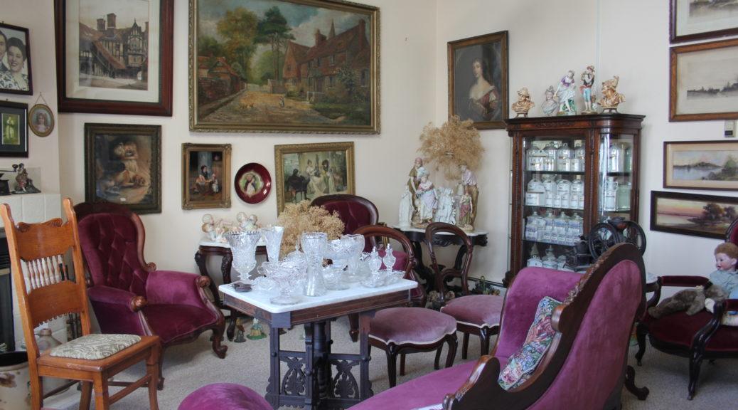 Estate Sales By Olga